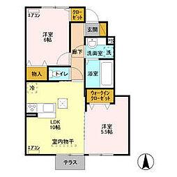 八木原駅 6.1万円
