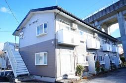 新白河駅 4.2万円