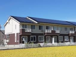 羽咋駅 4.5万円