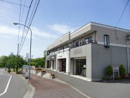 東北新幹線 八戸駅 バス20分 白山台団地前下車 徒歩0分