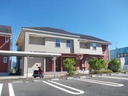 高尾野駅 4.1万円