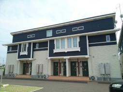 富合駅 4.7万円