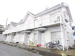 [一戸建] 神奈川県海老名市大谷北4 の賃貸【/】の外観