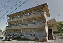 メゾン武蔵[2階]の外観