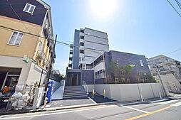 東京メトロ有楽町線 地下鉄成増駅 徒歩6分の賃貸マンション