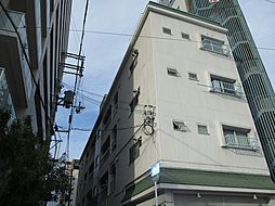 新大阪土井コーポ[4階]の外観