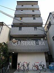 エクセレントII都島山崎[5階]の外観