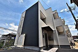 (仮称)ヒルハイツ高鷲[2階]の外観