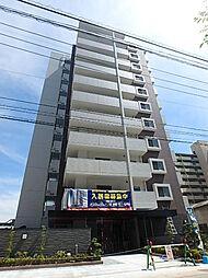 第33川崎ビル[503号室]の外観