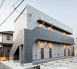 RESIDENCE ODASAGA(レジデンス オダサガ)[2階]の外観