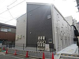 Comfort Sakura[1階]の外観