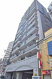 エステートモア平尾センティモ[7階]の外観