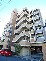 カサグランデ甚田[5階]の外観