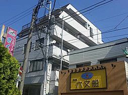 丸松ビル[4階]の外観