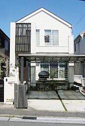 [一戸建] 神奈川県横浜市戸塚区平戸3丁目 の賃貸【/】の外観