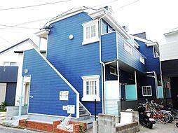 海辺館wajiro[204号室]の外観