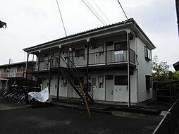 ハイツ寿[2階]の外観