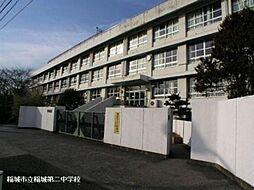 [テラスハウス] 神奈川県川崎市麻生区栗木台5丁目 の賃貸【/】の外観
