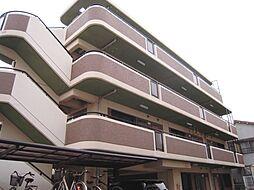 サウスヴィラITO[4階]の外観