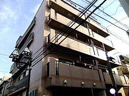 MARUNI BLDG[3階]の外観