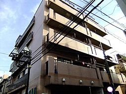 MARUNI BLDG[5階]の外観