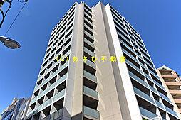 コンフォリア浅草橋[10階]の外観