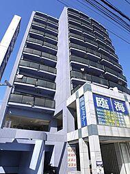 鎧橋ビル[10階]の外観