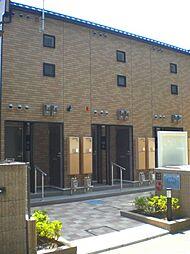 JR高崎線 上尾駅 徒歩17分の賃貸アパート