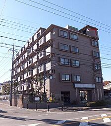 ルベール生田[102号室]の外観