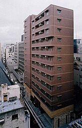 ガラ・グランディ大手町[3階]の外観