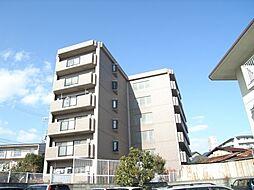 フローラ桜塚[6階]の外観