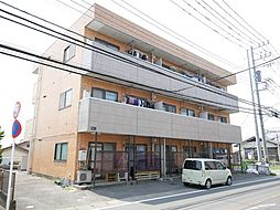 神奈川県綾瀬市寺尾北3丁目の賃貸マンションの外観