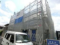 仮)荏田町メゾン[1階]の外観