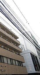 東京都大田区本羽田2丁目の賃貸マンションの外観