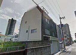 山下ビル[4階]の外観