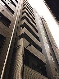 藤和新宿御苑コープ2[10階]の外観