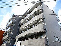 松本ビル[1階]の外観