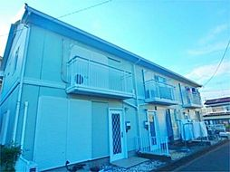 [テラスハウス] 神奈川県相模原市緑区相原4丁目 の賃貸【/】の外観