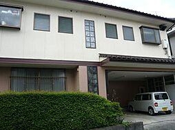 平島アパート[201号室]の外観