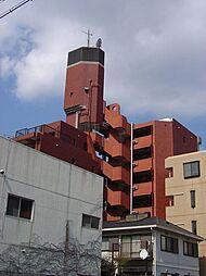 ロマネスク南薬院[504号室]の外観