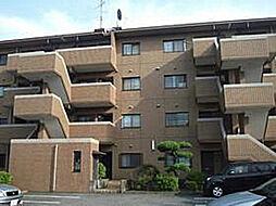 ハートピア・イイダC棟[1階]の外観