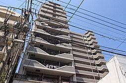 エステート・モア・博多グランA棟[2階]の外観