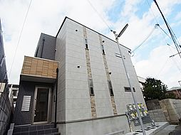 グルーブ須磨大手町[1階]の外観