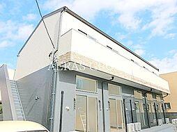 西武新宿線 小平駅 徒歩7分の賃貸アパート
