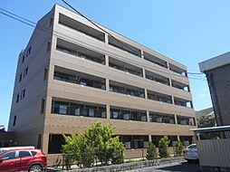埼玉県八潮市八潮2丁目の賃貸マンションの外観