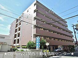 Mプラザ津田駅前十二番館〜[2階]の外観