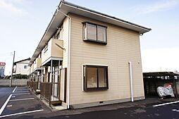 雀宮駅 4.2万円