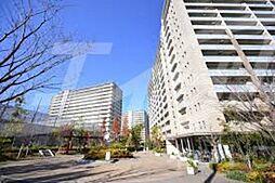 大阪府吹田市千里丘北の賃貸マンションの外観