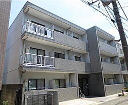 神奈川県横浜市緑区長津田4丁目の賃貸マンションの外観