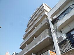 THビル[4階]の外観